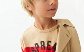 Самые модные и стильные стрижки для мальчиков 2019-2020 года