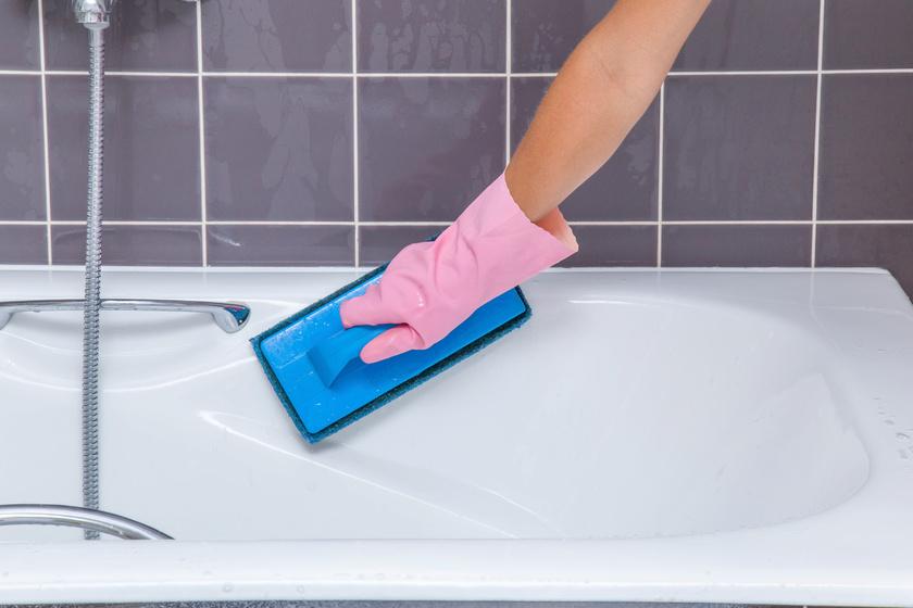 Как придать ванне былой блеск