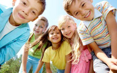 Особенности развития детей от 6-12 лет