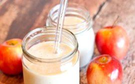 Кефирно-яблочная диета для похудения, правила и меню