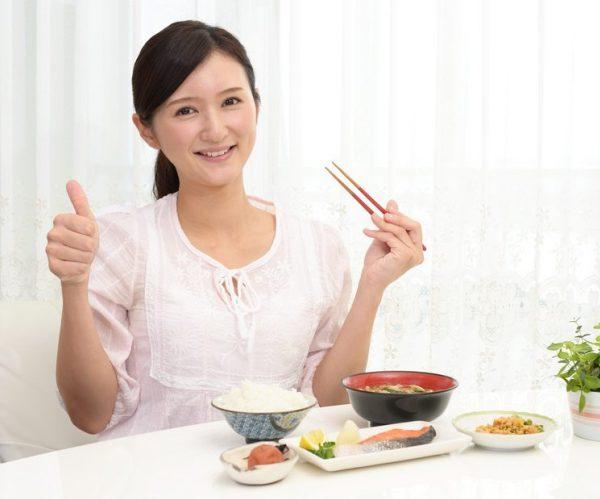 Японская диета на 14 дней, меню и таблица