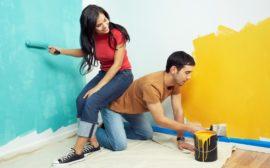 С чего начать ремонт квартиры, чтобы его быстрее закончить