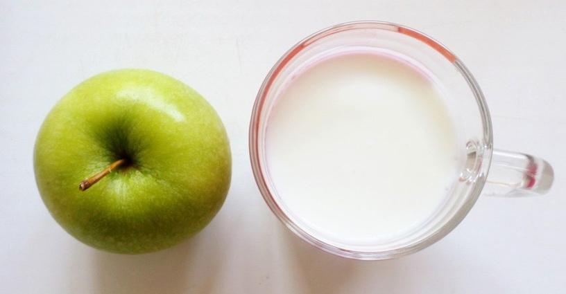 Яблоко Лимонная Диета.