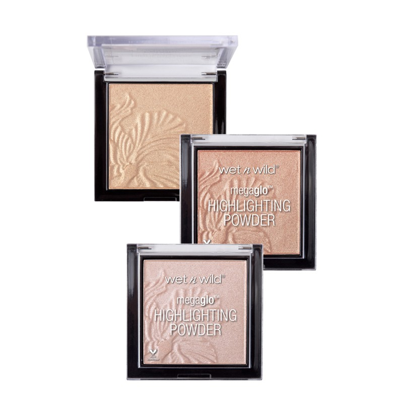 Wet n Wild Пудра Хайлайтер Megaglo Highlighting Powder