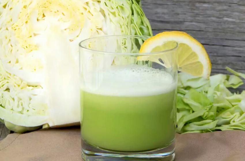 Диета на капусте и капустном соке