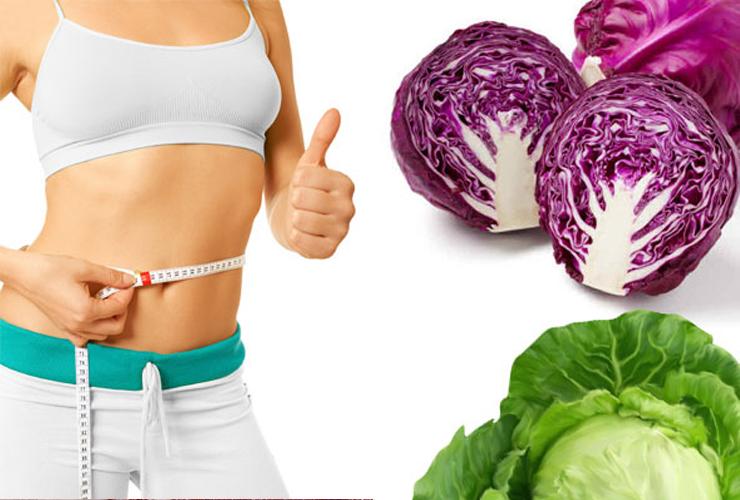 Как Худеть На Капустной Диете. Капустная диета для похудения