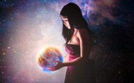 Узнать свой индивидуальный гороскоп онлайн