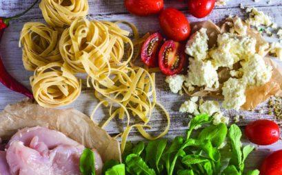 БУЧ диета для похудения меню, результаты и отзывы