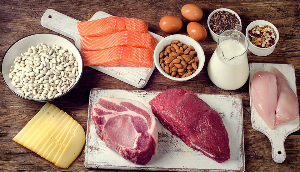 Безуглеводня диета для похудения, меню на каждый день