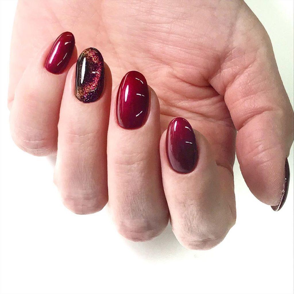 Ногти весенний дизайн