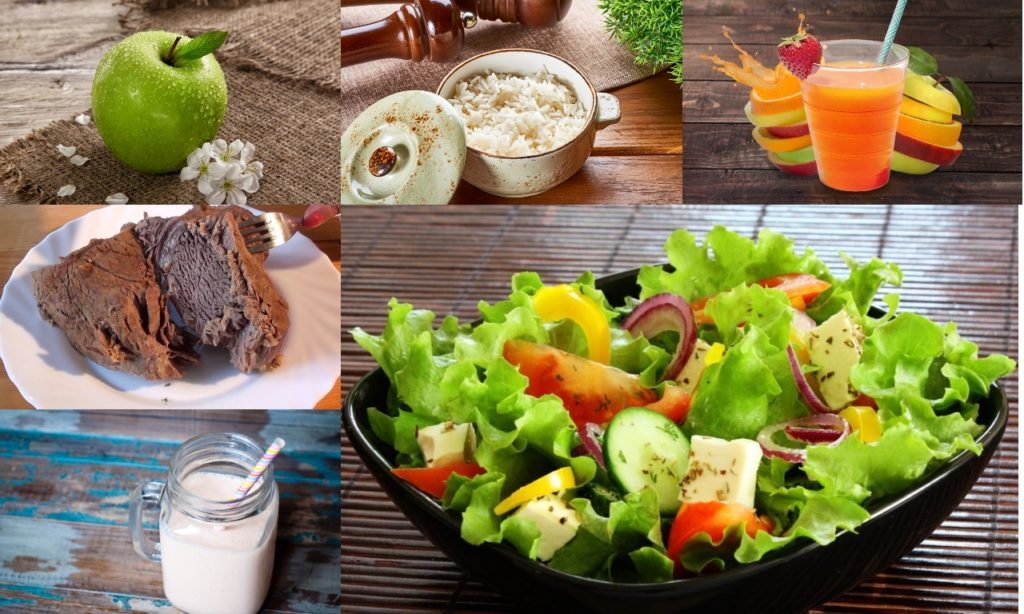 Диетическое питание 15 диет