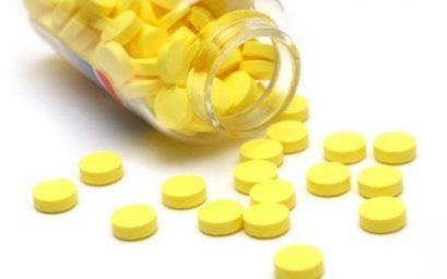 Фурацилин для полоскания горла, инструкция
