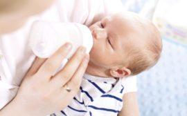 ТОП лучших детских смесей для новорожденных