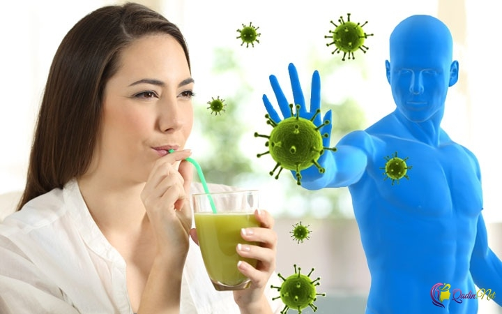 Коронавирус и иммунитет
