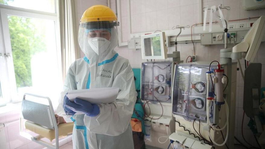 Доктор биологических наук рассказала о скрытых симптомах коронавируса