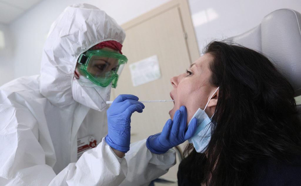 Эффективное лекарство от коронавируса на сегодня