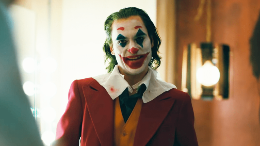 Джокер описание фильма
